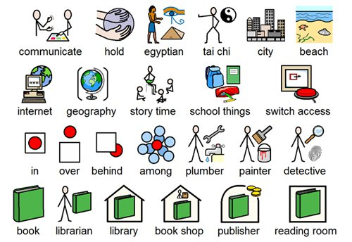 widgit-symbols