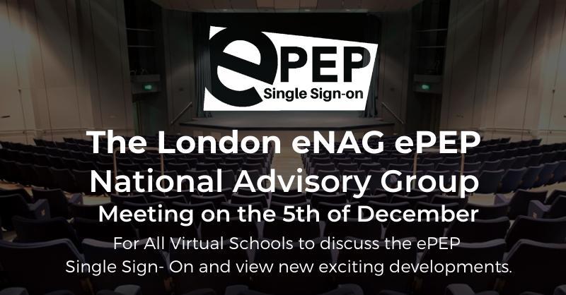 eNAG London 2019